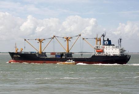 Safmarine Lisbon
