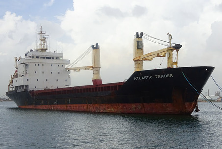 Atlantic Trader