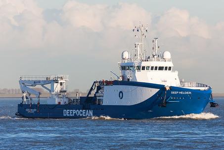 Deep Helder