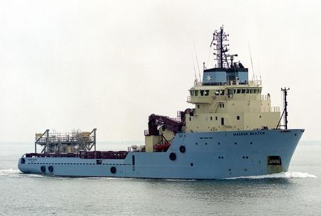 Maersk Beater