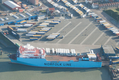 Maersk Flanders